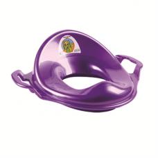 Адаптер с ручками фиолетовый 430*370*150мм арт.11107