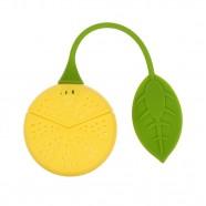 """16138 Ситечко для заваривания чая """"Лимон"""" 18*5*2см MARMITON"""