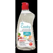 Cooky гель для мытья посуды вручную без запаха концентрат