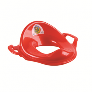 Адаптер с ручками красный 430*370*150мм арт.11107 Турция Dunya Plastik