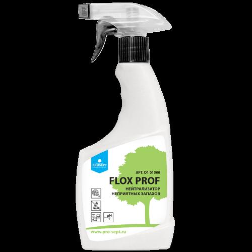 Нейтрализатор запаха Flox PROF PROSEPT