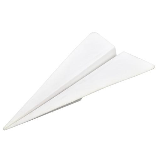 """Стопор для дверей """"Самолетик"""" 20*11*4см пластик VORTEX арт.26019"""