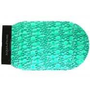 Spa-коврик для ванны AQUA-PRIME 67*38см Линза (бирюзовый)