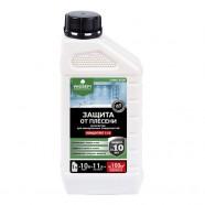 Защита от плесени. Концентрат. Антисептик для предотвращения развития плесени, грибка, мха, водорослей на любых поверхностях PROSEPT FUNGI STOP 1л