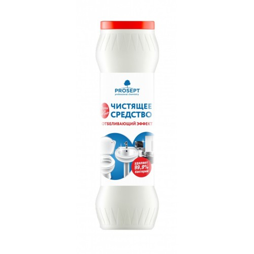 Crystal Lux Чистящее средство, отбеливающий эффект Prosept 0.4 кг