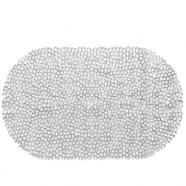 Spa-коврик для ванны AQUA-PRIME 66*37см Золушка (прозрачный)